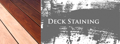 deck_staining